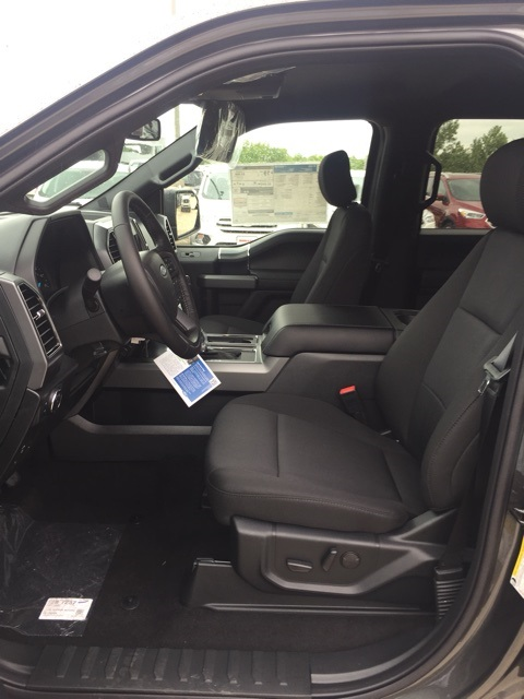 2019 F-150 SuperCrew Cab 4x4,  Pickup #CFC03788 - photo 9