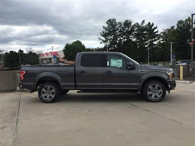 2019 F-150 SuperCrew Cab 4x4,  Pickup #CFC03788 - photo 3