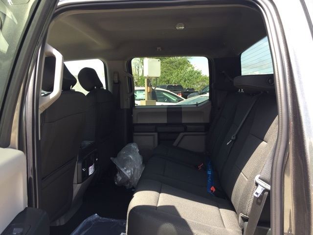 2019 F-150 SuperCrew Cab 4x4,  Pickup #CFC03791 - photo 10