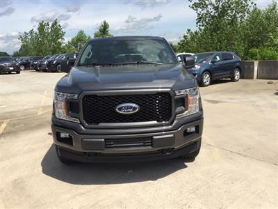 2019 F-150 SuperCrew Cab 4x4,  Pickup #CFC03791 - photo 3