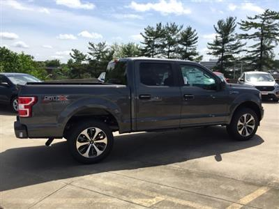 2019 F-150 SuperCrew Cab 4x4,  Pickup #CFC03791 - photo 2