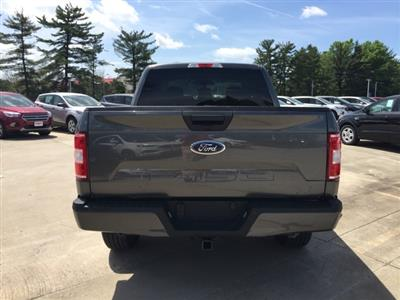 2019 F-150 SuperCrew Cab 4x4,  Pickup #CFC03791 - photo 5