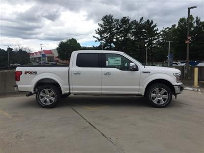 2019 F-150 SuperCrew Cab 4x4,  Pickup #CFC03793 - photo 3