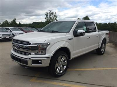 2019 F-150 SuperCrew Cab 4x4,  Pickup #CFC03793 - photo 5