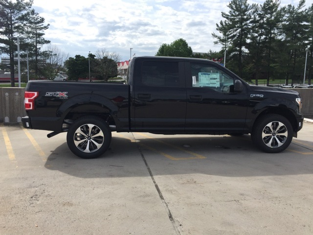 2019 F-150 SuperCrew Cab 4x4,  Pickup #CFC03796 - photo 3