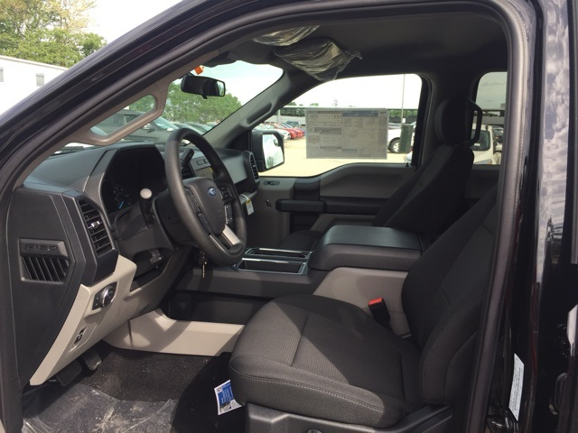 2019 F-150 SuperCrew Cab 4x4,  Pickup #CFC03796 - photo 6