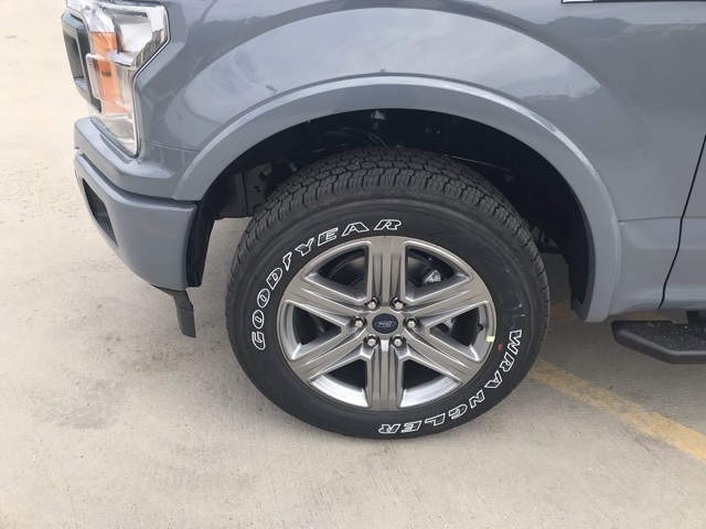 2019 F-150 SuperCrew Cab 4x4,  Pickup #CFC16951 - photo 14