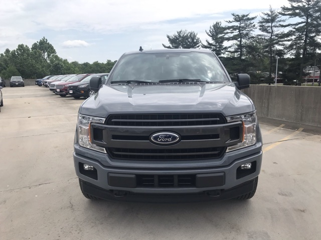 2019 F-150 SuperCrew Cab 4x4,  Pickup #CFC16951 - photo 4