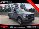 2019 F-150 SuperCrew Cab 4x4,  Pickup #CFC16951 - photo 1
