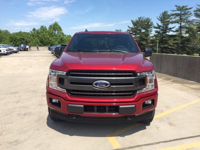 2019 F-150 SuperCrew Cab 4x4,  Pickup #CFC16952 - photo 4
