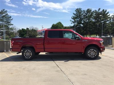 2019 F-150 SuperCrew Cab 4x4,  Pickup #CFC16952 - photo 3