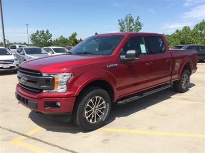 2019 F-150 SuperCrew Cab 4x4,  Pickup #CFC16952 - photo 5