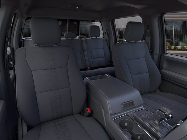 2020 Ford F-150 SuperCrew Cab 4x4, Pickup #CFC18330 - photo 10