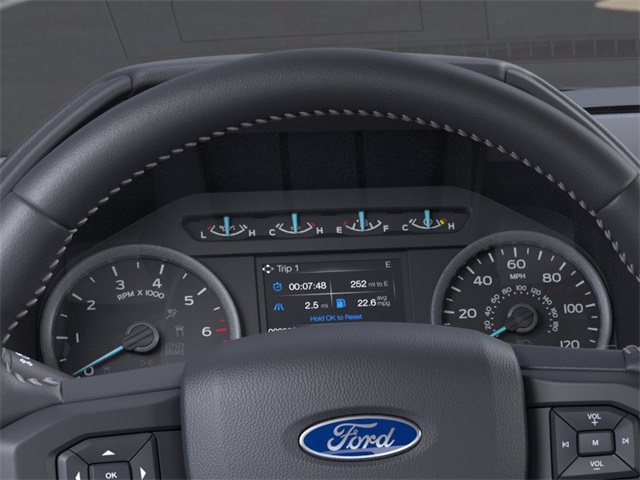 2020 Ford F-150 SuperCrew Cab 4x4, Pickup #CFC18330 - photo 13