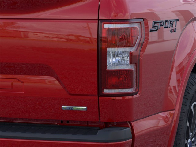 2020 Ford F-150 SuperCrew Cab 4x4, Pickup #CFC18330 - photo 21