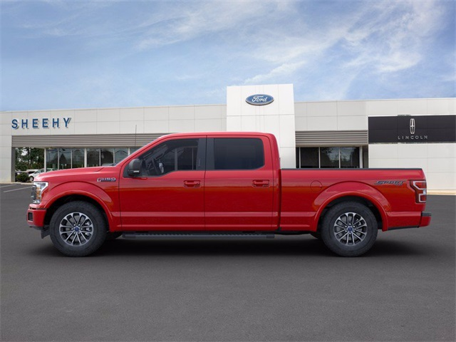 2020 Ford F-150 SuperCrew Cab 4x4, Pickup #CFC18330 - photo 5