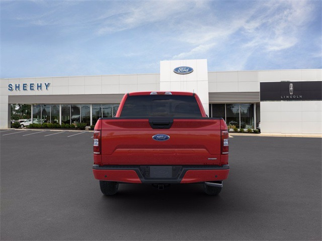 2020 Ford F-150 SuperCrew Cab 4x4, Pickup #CFC18330 - photo 7