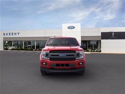 2020 Ford F-150 SuperCrew Cab 4x4, Pickup #CFC18330 - photo 8