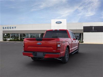 2020 Ford F-150 SuperCrew Cab 4x4, Pickup #CFC18330 - photo 2