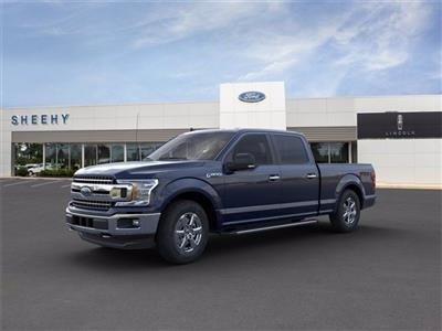 2020 Ford F-150 SuperCrew Cab 4x4, Pickup #CFC18335 - photo 3