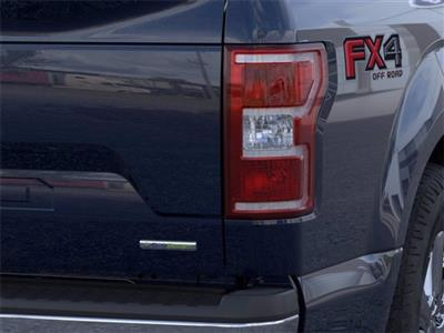 2020 Ford F-150 SuperCrew Cab 4x4, Pickup #CFC18335 - photo 21