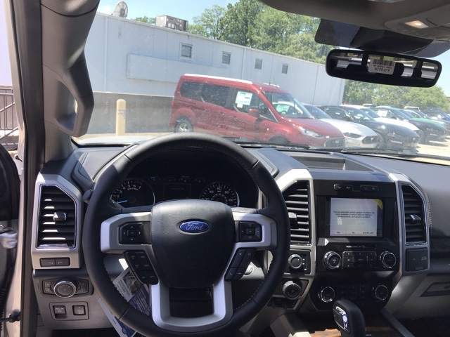 2019 F-150 SuperCrew Cab 4x4,  Pickup #CFC23772 - photo 10