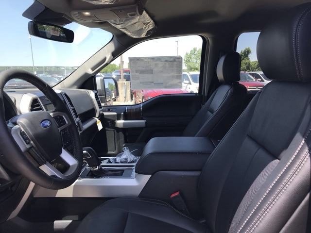 2019 F-150 SuperCrew Cab 4x4, Pickup #CFC23772 - photo 9