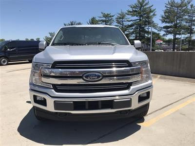 2019 F-150 SuperCrew Cab 4x4,  Pickup #CFC23772 - photo 4