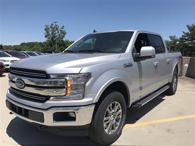 2019 F-150 SuperCrew Cab 4x4,  Pickup #CFC23772 - photo 5