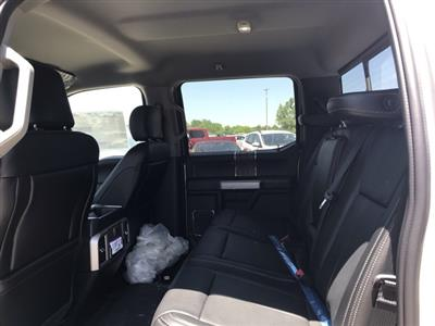 2019 F-150 SuperCrew Cab 4x4, Pickup #CFC23772 - photo 7