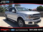 2019 F-150 SuperCrew Cab 4x4, Pickup #CFC23772 - photo 1