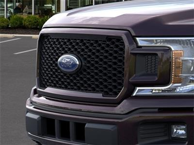 2019 F-150 SuperCrew Cab 4x4,  Pickup #CFC23907 - photo 17