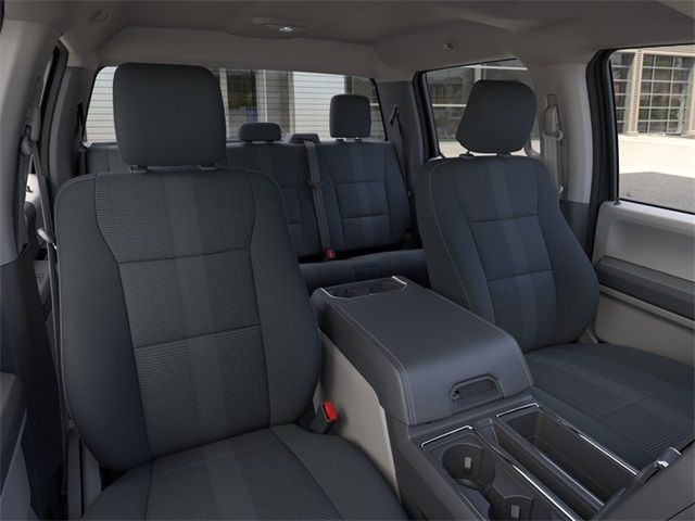 2019 F-150 SuperCrew Cab 4x2,  Pickup #CFC29937 - photo 10