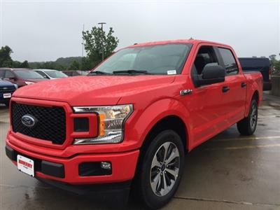 2019 F-150 SuperCrew Cab 4x2,  Pickup #CFC29938 - photo 6