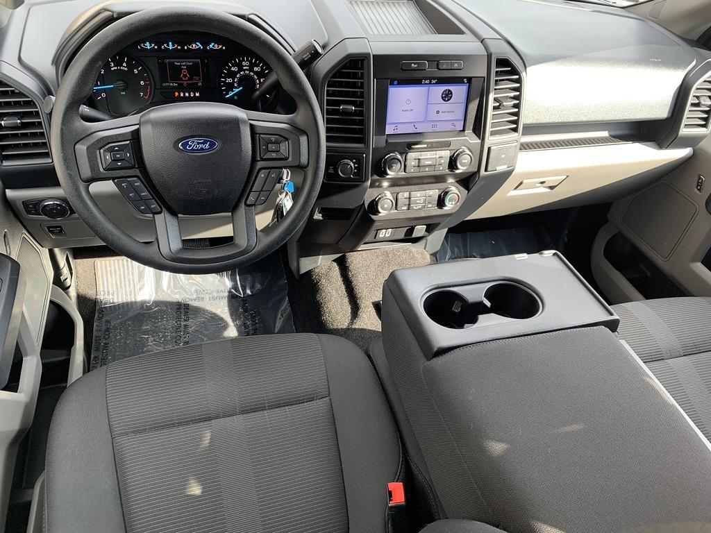 2019 Ford F-150 SuperCrew Cab 4x4, Pickup #CFA7656A - photo 4