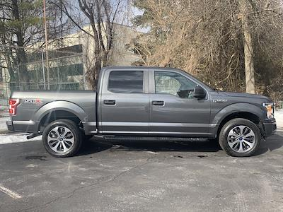2019 Ford F-150 SuperCrew Cab 4x4, Pickup #CFA7656A - photo 5