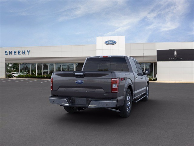 2020 Ford F-150 SuperCrew Cab 4x4, Pickup #CFC30156 - photo 1