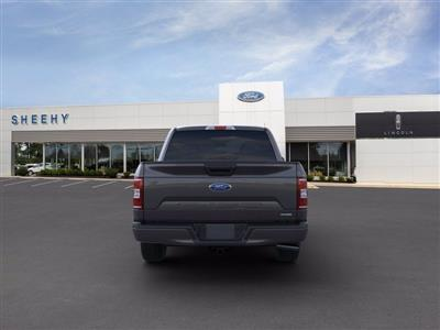 2020 Ford F-150 SuperCrew Cab 4x4, Pickup #CFC30462 - photo 8