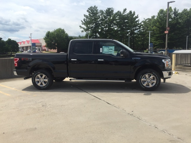 2019 F-150 SuperCrew Cab 4x4,  Pickup #CFC41622 - photo 3