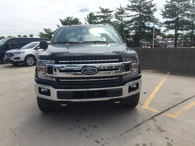 2019 F-150 SuperCrew Cab 4x4,  Pickup #CFC41622 - photo 4