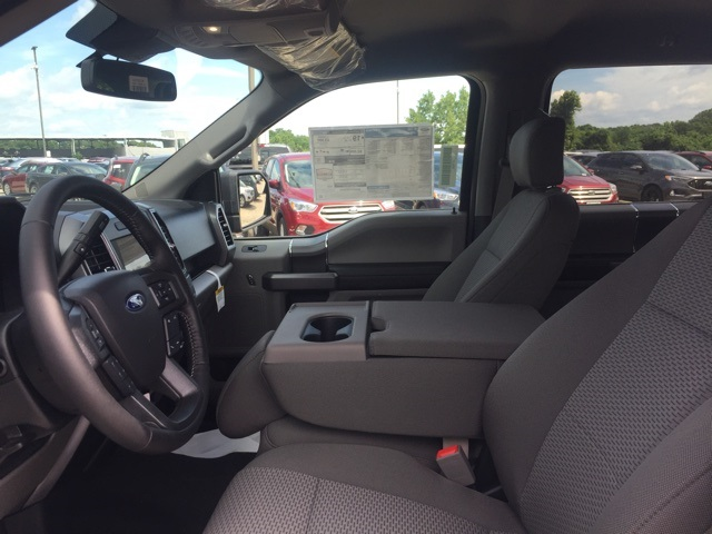 2019 F-150 SuperCrew Cab 4x4,  Pickup #CFC41622 - photo 8