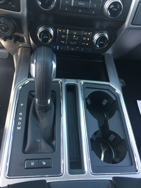 2019 F-150 SuperCrew Cab 4x4,  Pickup #CFC41624 - photo 11