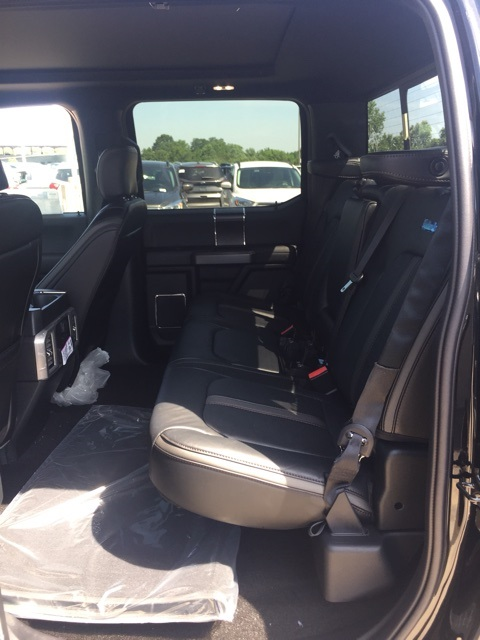 2019 F-150 SuperCrew Cab 4x4,  Pickup #CFC41624 - photo 7