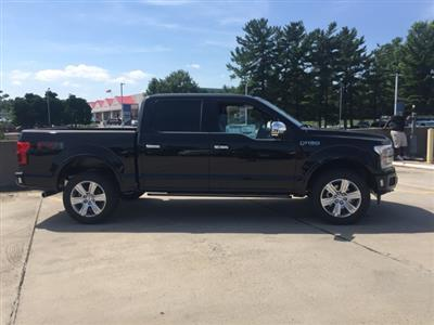 2019 F-150 SuperCrew Cab 4x4,  Pickup #CFC41624 - photo 3