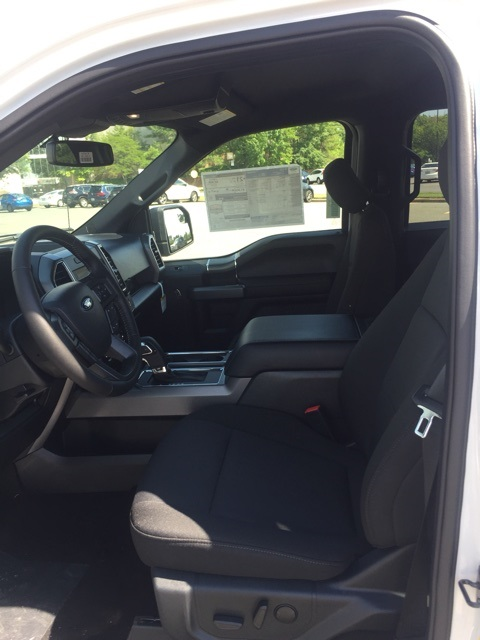 2019 F-150 SuperCrew Cab 4x4,  Pickup #CFC41627 - photo 11
