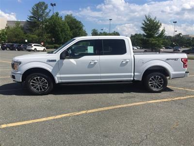 2019 F-150 SuperCrew Cab 4x4,  Pickup #CFC41627 - photo 6