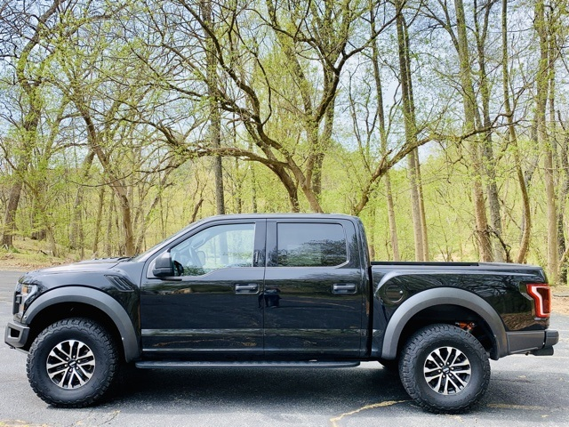 2019 F-150 SuperCrew Cab 4x4, Pickup #CFA3501A - photo 4