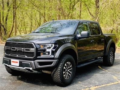 2019 F-150 SuperCrew Cab 4x4, Pickup #CFA3501A - photo 11