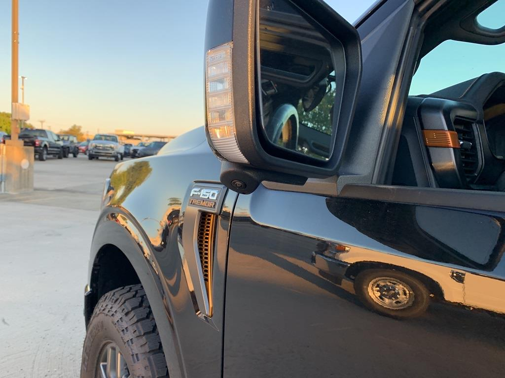 2021 F-150 SuperCrew Cab 4x4,  Pickup #CFC42295 - photo 11