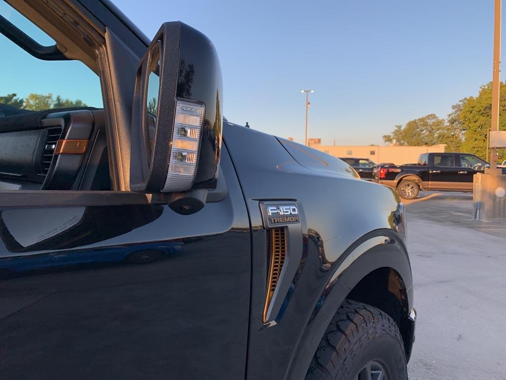 2021 F-150 SuperCrew Cab 4x4,  Pickup #CFC42295 - photo 12